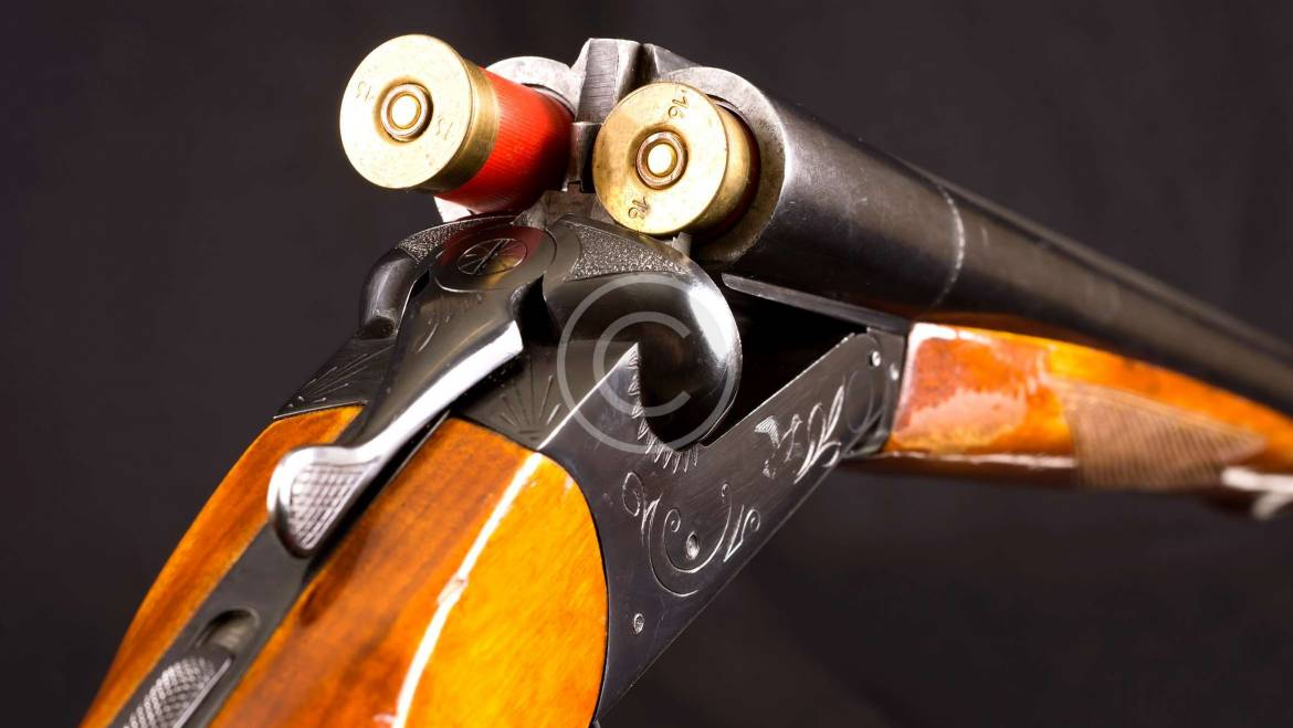 Cleaning & Gun Care